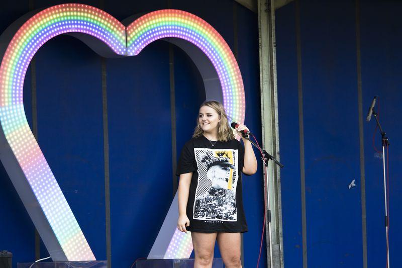 Silloth Pride 2019 photo