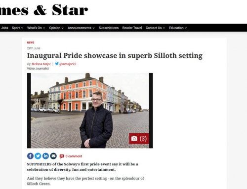 Times & Star Article June 29, 2019